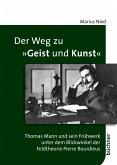 """Der Weg zu """"Geist und Kunst"""" (eBook, PDF)"""