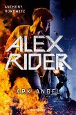 Ark Angel / Alex Rider Bd.6