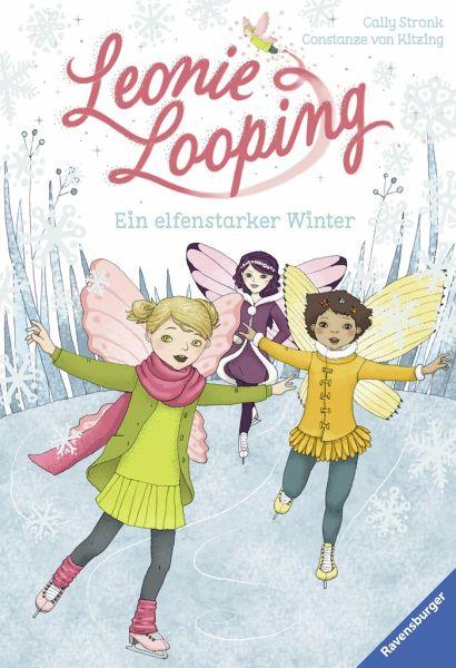 Buch-Reihe Leonie Looping