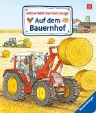 Meine Welt der Fahrzeuge: Auf dem Bauernhof