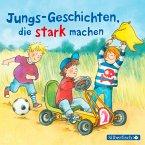 Jungs-Geschichten, die stark machen (MP3-Download)