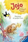 Abenteuer am großen Fluss / Jojo und die Dschungelbande Bd.2