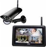 Switel HS2000 Video-Überwachungssystem