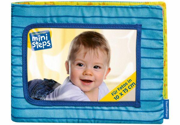 Baby-Fotoalbum Spielgef/ährten