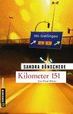 Kilometer 151 (Mängelexemplar)