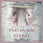 Vertrauen und Verrat / Kampf um Demora Bd.1 (MP3-Download)