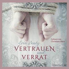Vertrauen und Verrat / Kampf um Demora Bd.1 (MP3-Download) - Beaty, Erin