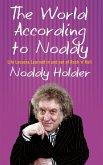 The World According To Noddy (eBook, ePUB)