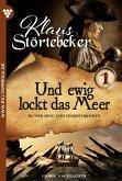 Klaus Störtebeker 1 - Abenteuerroman (eBook, ePUB)