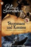 Klaus Störtebeker 5 - Abenteuerroman (eBook, ePUB)