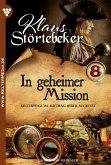 Klaus Störtebeker 8 - Abenteuerroman (eBook, ePUB)