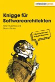 Knigge für Softwarearchitekten (eBook, PDF)