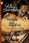 Klaus Störtebeker 4 - Abenteuerroman (eBook, ePUB)
