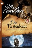 Klaus Störtebeker 9 - Abenteuerroman (eBook, ePUB)