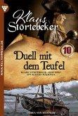 Klaus Störtebeker 10 - Abenteuerroman (eBook, ePUB)