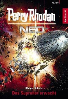 Staffel: Die Blues / Perry Rhodan - Neo Bd.180 (eBook, ePUB)