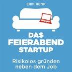 Das Feierabend-Startup (MP3-Download)