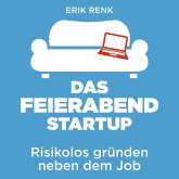 Das Feierabend-Startup (MP3-Download)