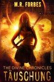 THE DIVINE CHRONICLES 2 - TÄUSCHUNG (eBook, ePUB)