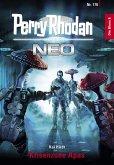 Krisenzone Apas / Perry Rhodan - Neo Bd.178 (eBook, ePUB)