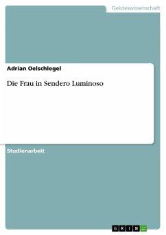 Die Frau in Sendero Luminoso (eBook, ePUB)