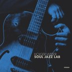 Soul Jazz Lab
