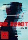 Mr. Robot - Season 3 DVD-Box