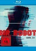 Mr. Robot - Season 3 BLU-RAY Box