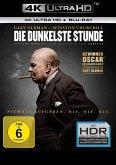 Die dunkelste Stunde (4K Ultra HD + Blu-ray)
