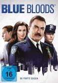 Blue Bloods - Season 5 DVD-Box