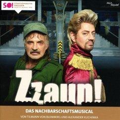 Zzaun! Û Das Nachbarschaftsmusical