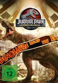 Jurassic Park Collection 1-4 DVD-Box
