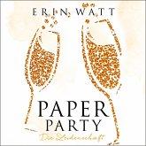 Paper Party - Die Leidenschaft / Paper Bd.3.5 (MP3-Download)