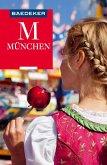 Baedeker Reiseführer München (eBook, PDF)
