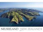 Neuseeland / New Zealand 2019