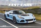 Fast Cars 2019