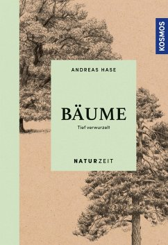 Naturzeit Bäume (eBook, ePUB) - Hase, Andreas