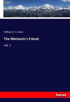 The Mechanic's Friend