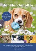 Der Hundehelfer-Kalender 2019