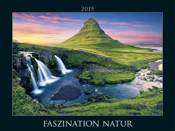 faszination natur 2019 kalender portofrei bestellen. Black Bedroom Furniture Sets. Home Design Ideas