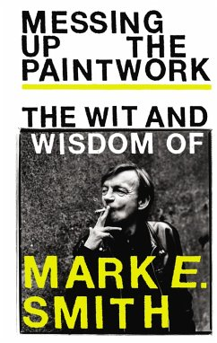 Messing Up the Paintwork (eBook, ePUB)