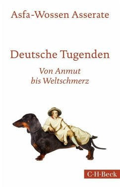 Deutsche Tugenden - Asserate, Asfa-Wossen