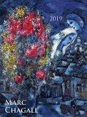 Marc Chagall 2019