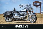Harleys 2019