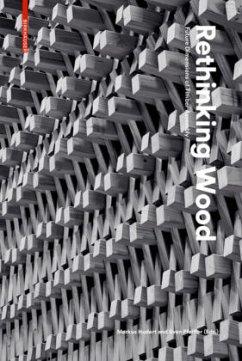 Rethinking Wood