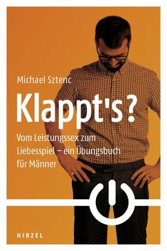Klappt's? (eBook, PDF) - Sztenc, Michael