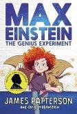 Max Einstein: The Genius Experiment (eBook, ePUB)