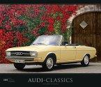Audi - Classics 2019