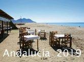 Andalucia 2019