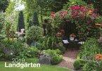 Landgärten 2019 - Bildkalender